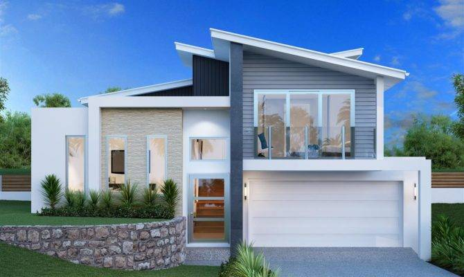 Split Level Home Designs New South Wales Gardner Homes. 17 Amazing Split Level House Designs   House Plans   80681