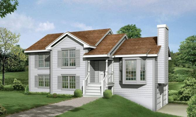 9 fresh split level house with front porch house plans 105 best images about exteriors tri levels on pinterest