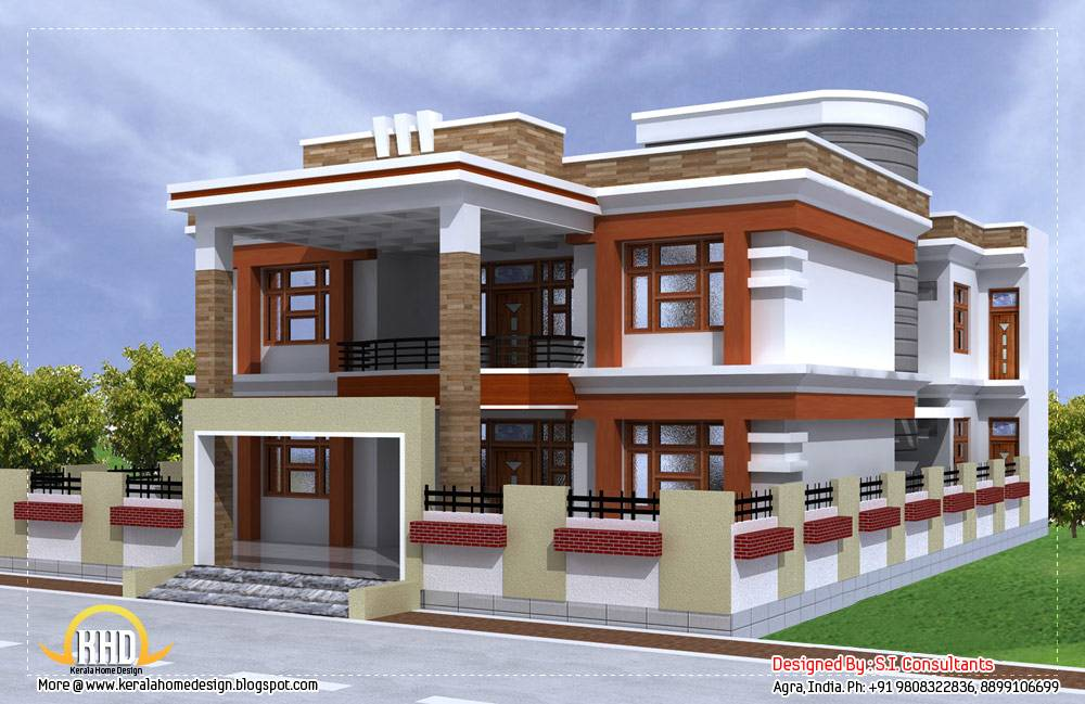 Agra Home Design