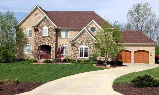 Ideas About Stone Front Houses Free Home Designs Photos