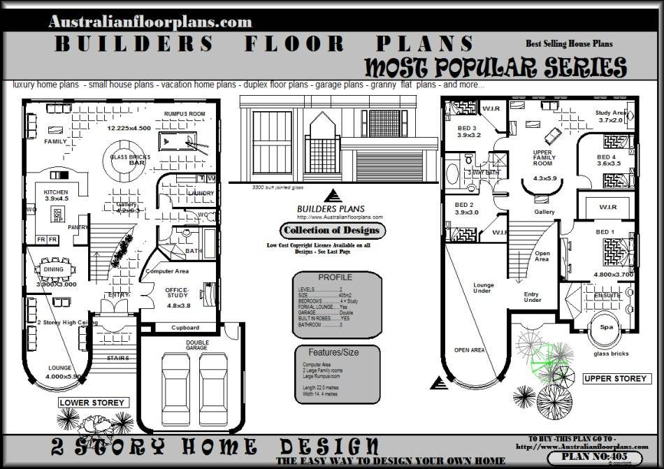 House Plans Movie Theater