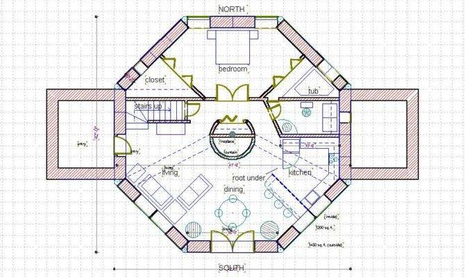 21 Fresh Octagon Homes Floor Plans House Plans 65784