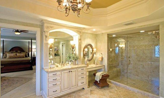 Master Bathroom Plans With Two Toilets his and her master bathroom floor plans with two toilets - wood floors