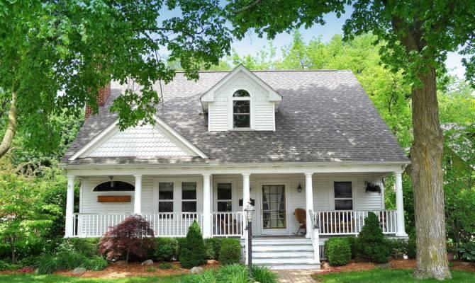 11 Best Cape Cod Front Porch Ideas House Plans 76919