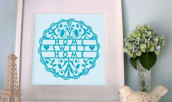 Sweet Prints New Print Home