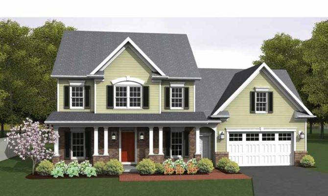 Best Of 12 Images 3 Story Colonial House Plans House Plans 75726