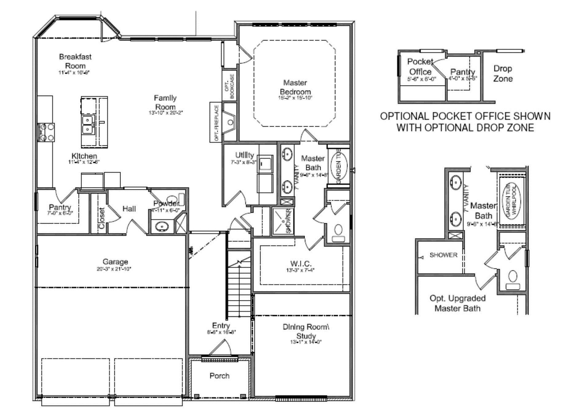 First Floor Master Bedroom House Plans. First Floor Master House Plans   House Plans 2017