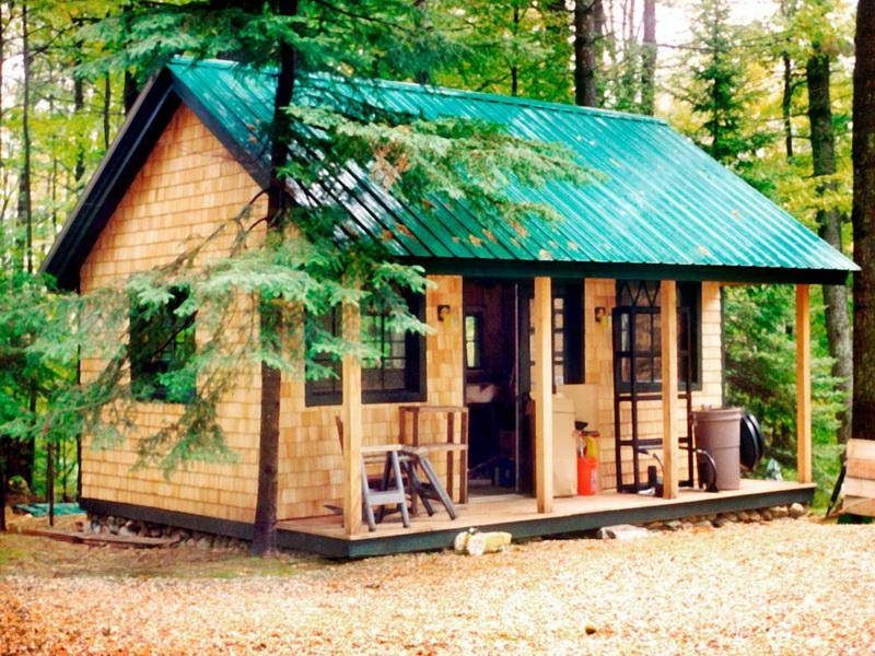 Tiny House Plans Hut Cottage 112835 Plans For Homes Free Cabin Floor Plans Free Log Home Plans