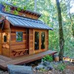 Tiny House Swoon House Plans 16940