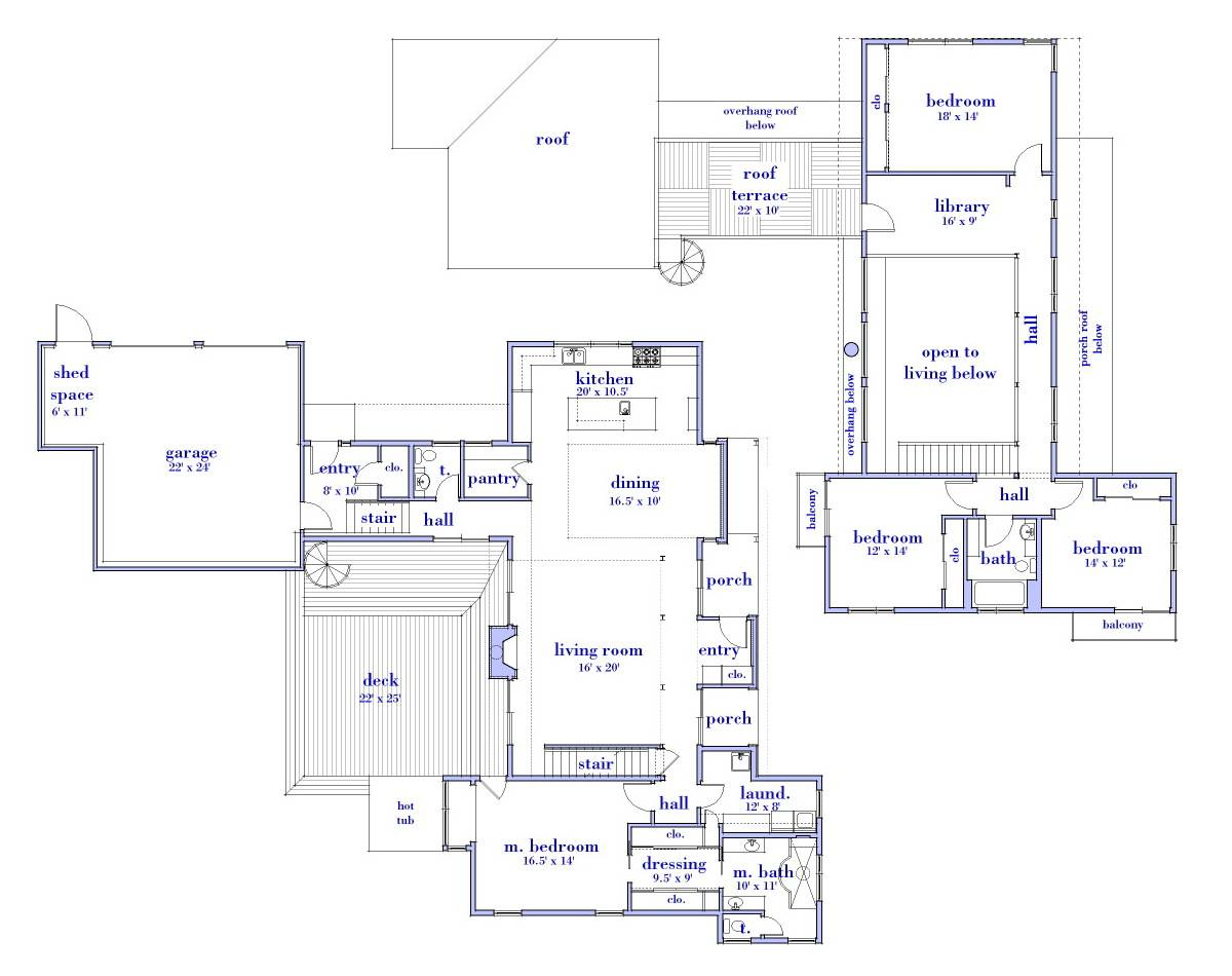 modern blueprints modern house modern mansions blueprints house floor plans with photos home