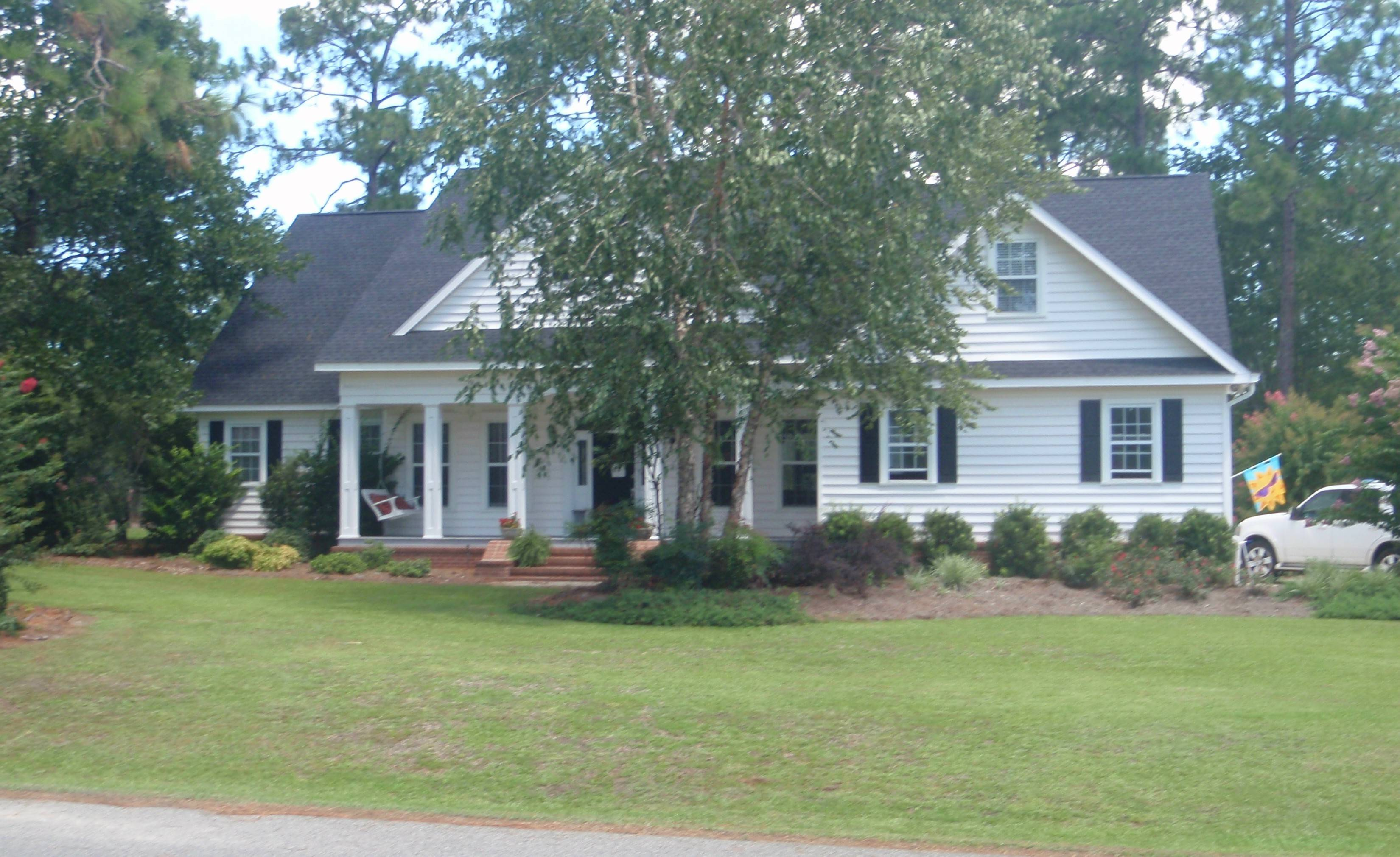 Southern Cottage Style House Plans House Design Ideas