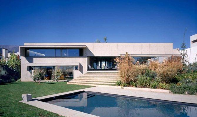 18 Spectacular Architectural Design For Homes - House Plans | 30726