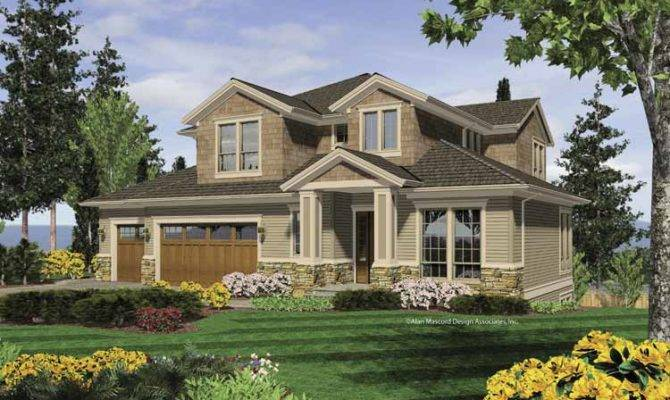 19 Dream Two Story Walkout Basement House Plans Photo House
