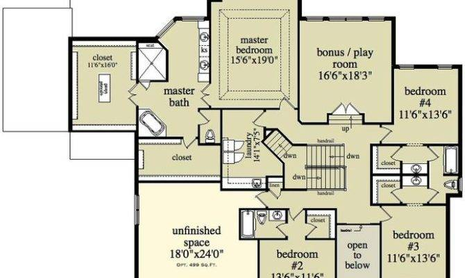 Group house plans - House plans