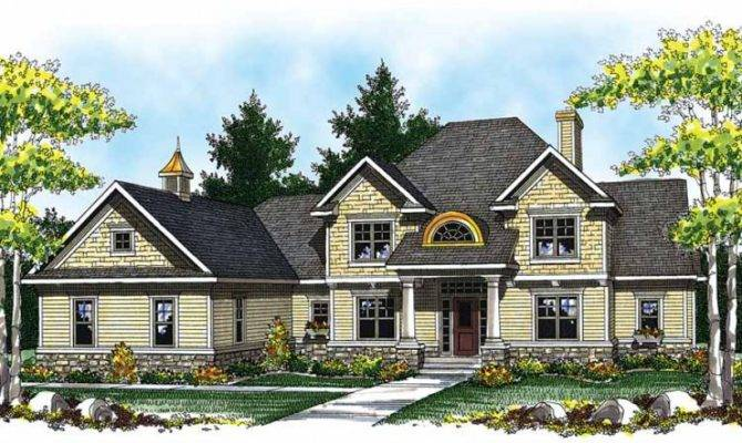 16 perfect images two story country homes house plans