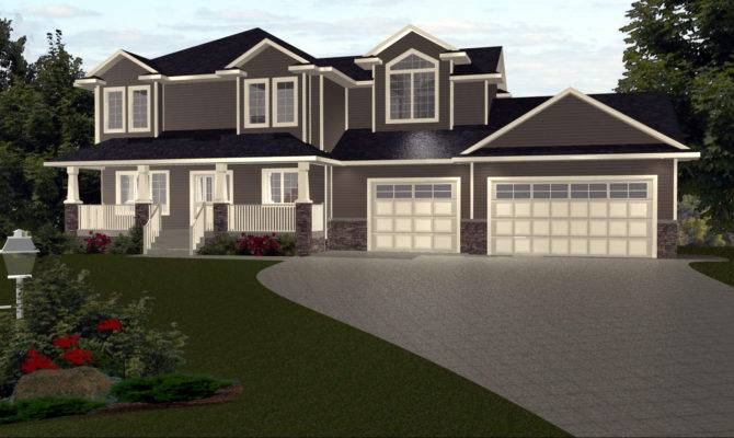 12 Simple 2 Story House Plans Without Garage Ideas Photo