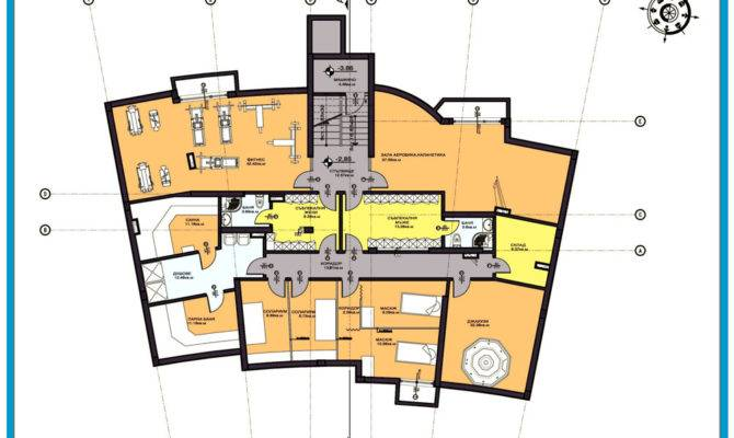 20 Best Underground House Plans With Photos House Plans 66970