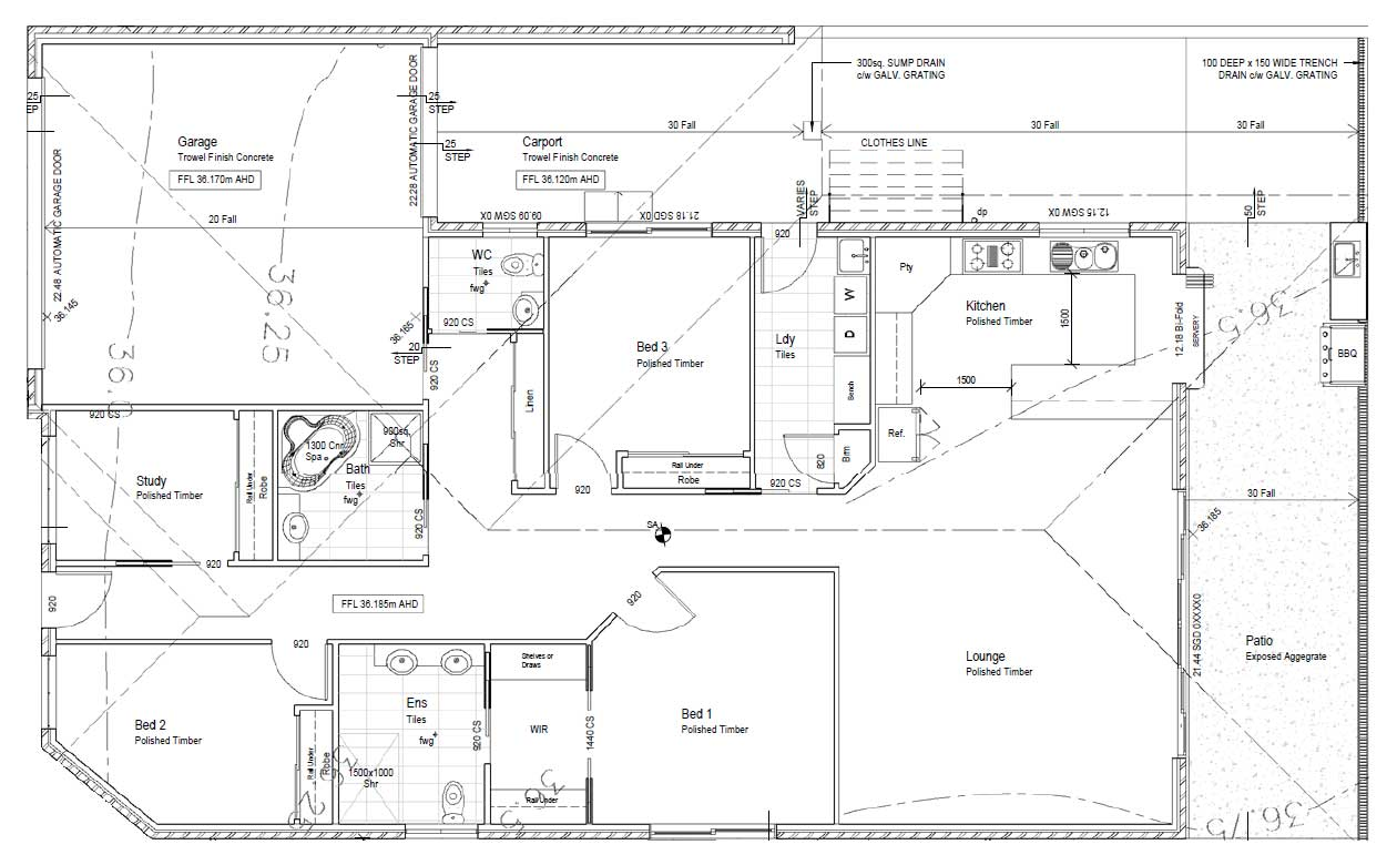 Drawing House Plans Turbocad Drawing House Plans With