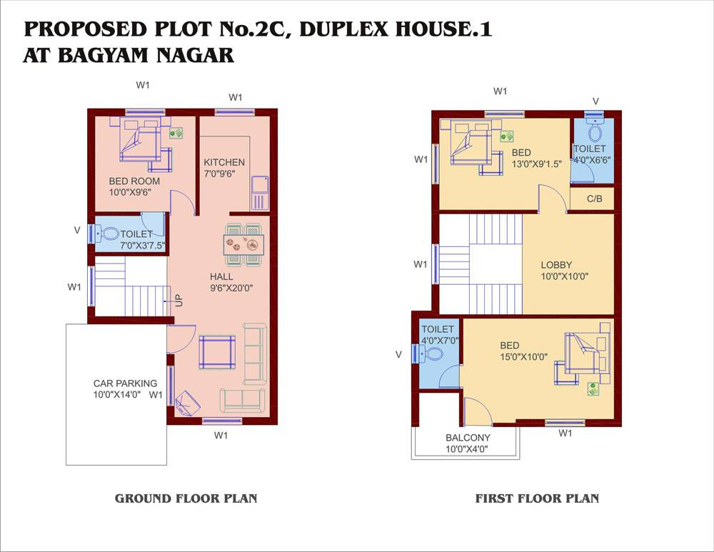 Quality small home plans