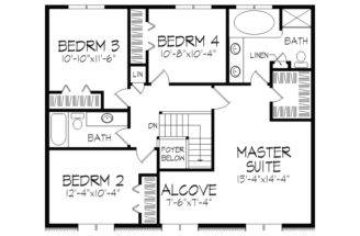 Hall Colonial Moreover Small Metal Home Plans On Rustic House Plans A