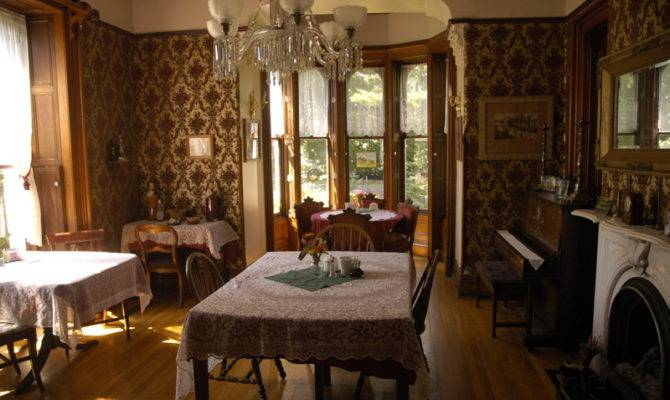 ... Victorian House Interior Pictures ...