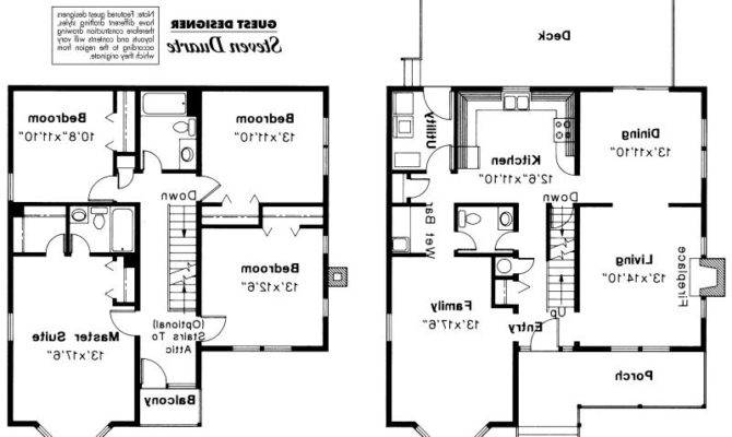 Floor Plans Of Old Victorian Houses House And Home Design - Victorian house plans and homes