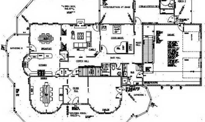 beverly hillbillies house floor plan free home design