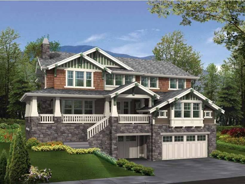 House plans for basement homes