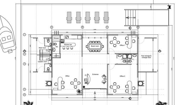 House projects plans