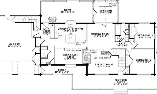 Blueprints For Homes Home Design Ideas