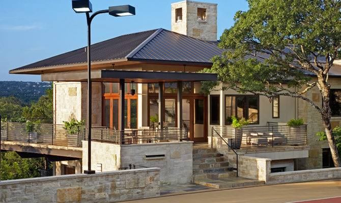 Modern lake house plans House interior
