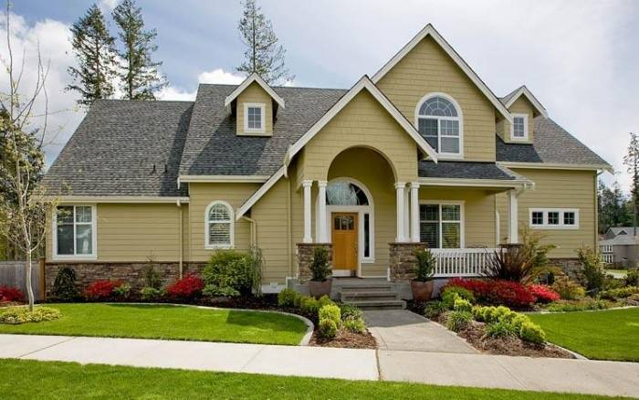 Pictures of cute houses