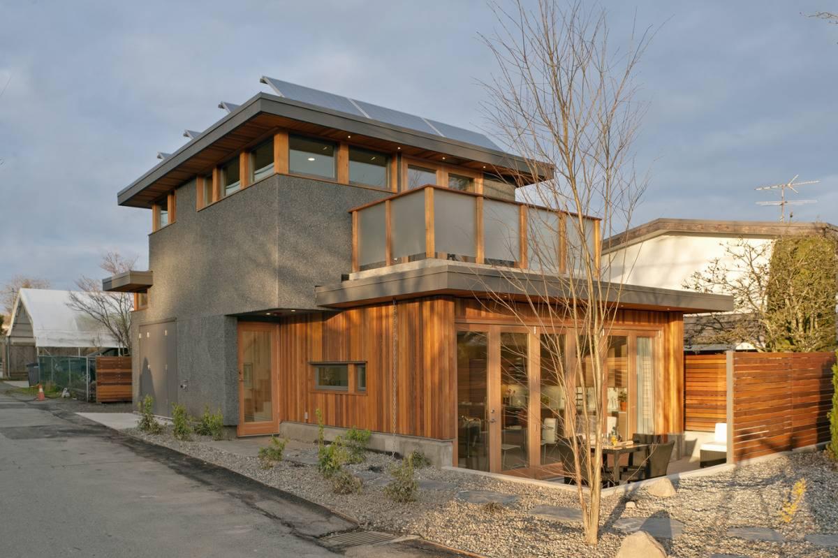 Energy Efficient Modern House Plans Energy DIY Home Plans Database