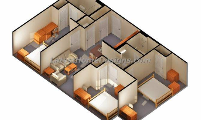 Above Shows Latest Design Bhk Individual Indian Style