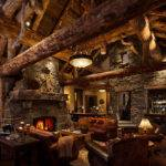 Absolutely Stunning Log Home Off Grid World