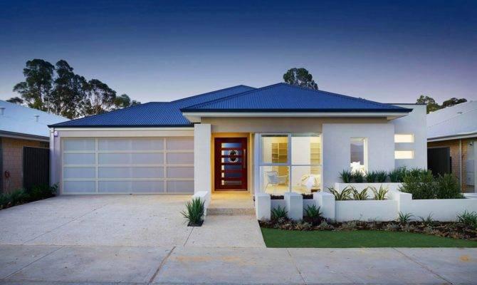 Acacia Display Home Blueprint Homes Vale Aveley Homezone