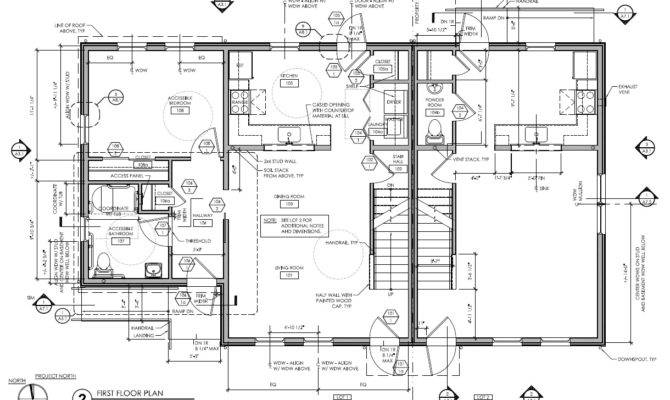 This 18 Of Ada Compliant House Plans Is