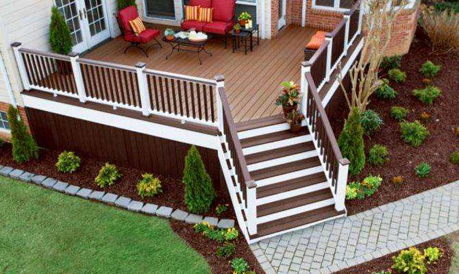 Accessing Your Deck Hgtv