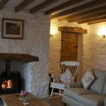 Accommodation Hengoed Farm Holidays