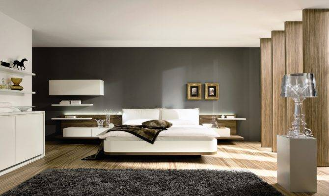 Achieve Modern Bedroom Interior Design Inspiration
