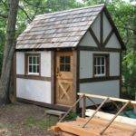 Acquire Yourself Storage Shed Construction Plans