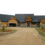Acreage Home Design Fine Line Homes Calgary Builders