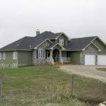Acreage Home Design Fine Line Homes Calgary