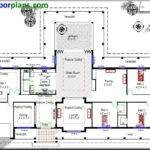 Acreage House Design Plans Colonial Bed