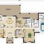 Acreage Rural Designs House Plans Queensland
