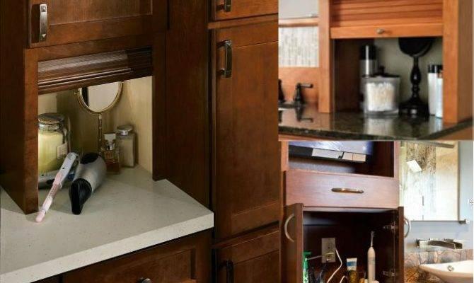 Add Appliance Garage Your Bathroom Keep All Items