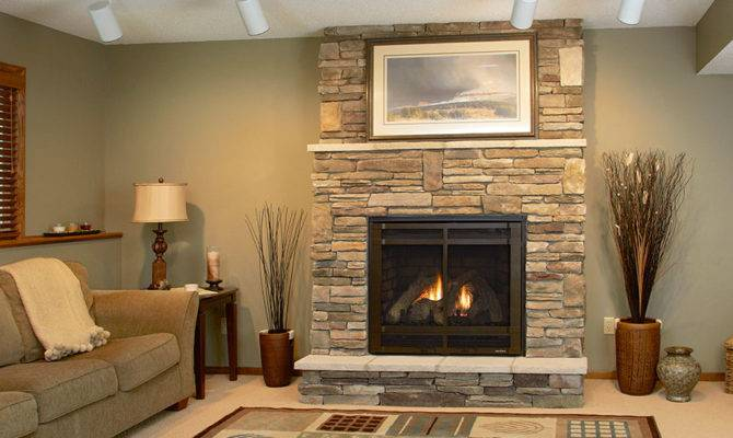 Add New Fireplace Stove Fireside Hearth Home