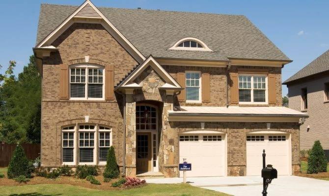 Adding Porch Brick House