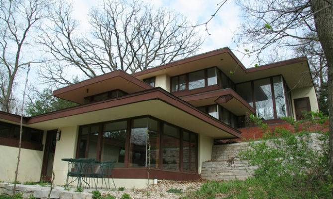 Admin Home Ideas Comments Off Usonian House Plans