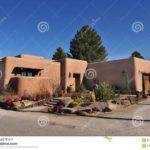 Adobe Home New Mexico Mediterranean Frompo